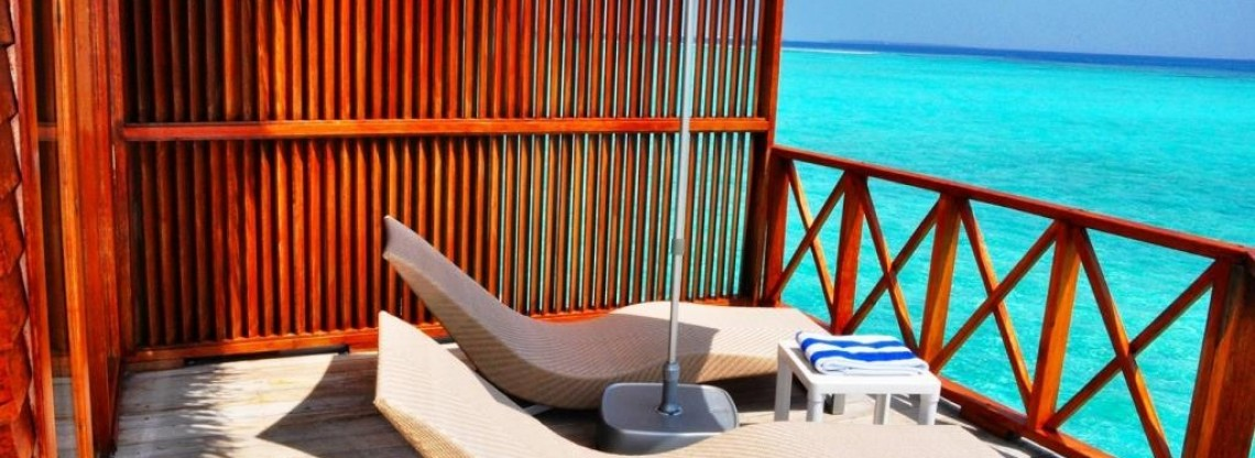 Thulhagiri Island Resort & Spa Maldives